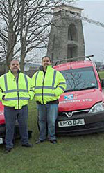 Mark, John - Cleansheen Ltd